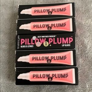Soap and Glory Pillow Plump Sample